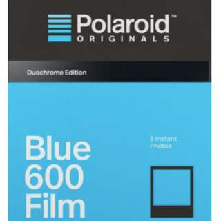 Blue Film for 600 Duo Chrome