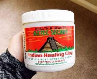 [ONHAND!!] Aztec Secret Indian Healing Clay