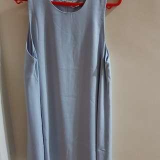 SSD Dress Blue