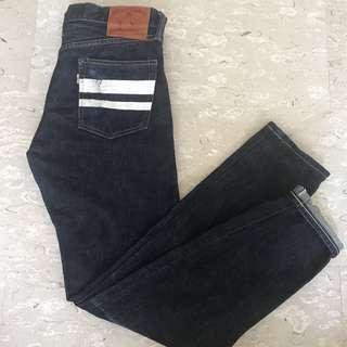 Momotaro denim Jeans 0705sp