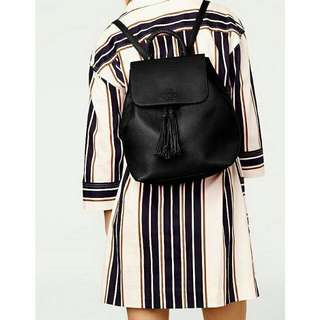 Ready authentic ori TORYBURCH taylor backpack
