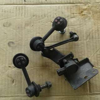 Rear anti roll bar joint fd2r