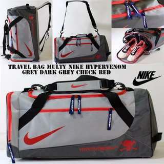 Travel Bag nike Hypervenom