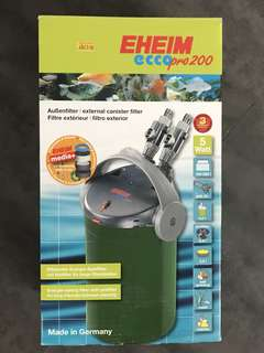 Ehiem Ecco Pro 200