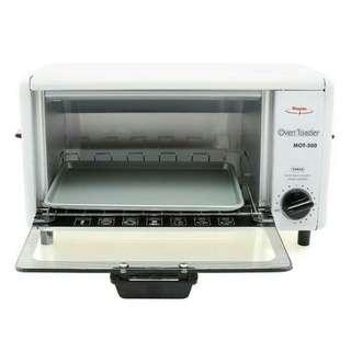 Maspion oven