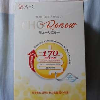 AFC Cho Renew
