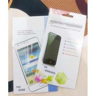 samsung s3 screen protector