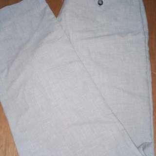 Authentic banana republic pants