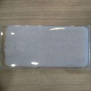 Sony Xperia XA2 Ultra 透明手機套