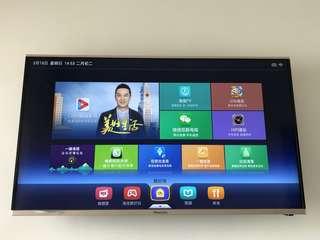 海信40吋電視 Hisense 40 inch TV