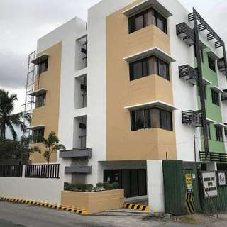 RFO Condo Near SM fairview - Rent to Own