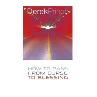 [eBook] How to Pass From Curse to Blessing - Derek Prince