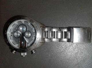 Tag Heuer jam tangan