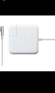 Apple 60W L shape charger power adapter MacBook