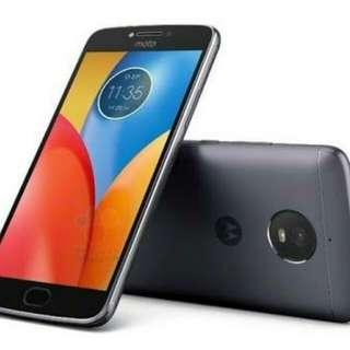 Motorola E4 Plus PROMO CICILAN 0% bisa cicilan tanpa kartu kredit