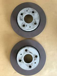 Myvi 1st model brake disc