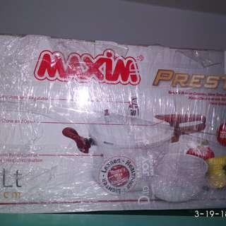 Maxim Presto 4L NEW!!!