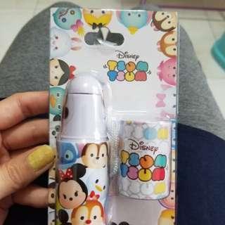 Disney風扇仔 tsum tsum