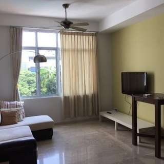 1 Bedroom Unit @East Coast for Rental
