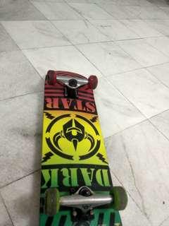 Skateboard Darkstar