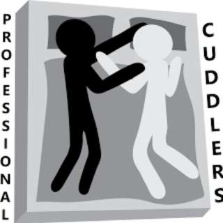 Professional Cuddler