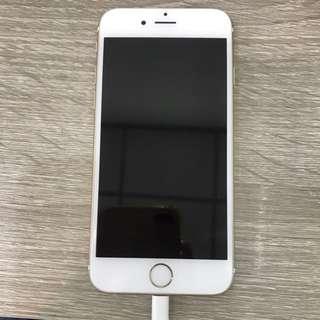 iPhone 6s 16g 金