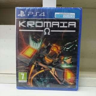 PS4 Kromaia