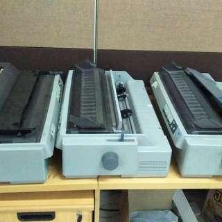 Printer dot metrik EPSON LQ-2190