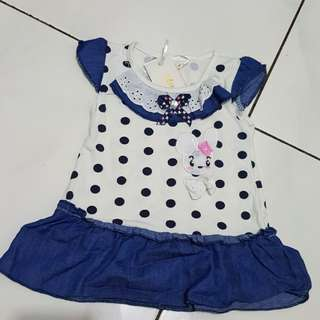 Dress baby* FREE ONG