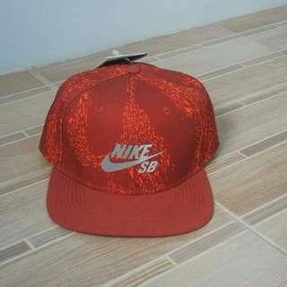 Bnew and Original Nike SB Snapback (adult size)