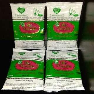 Thai Green Tea, No. 1 BRAND 200g