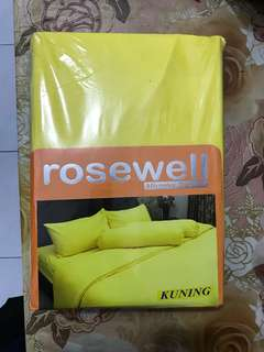 Rosewell sprei