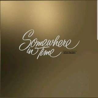 Somewhere In Time White Vinyl