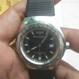 Jam tangan pria boy london