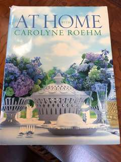 At Home by Carolyne Roehm