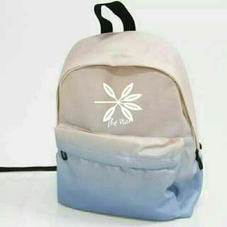 Exo school bag