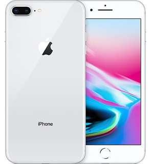 WTT iPhone 8 Plus to iPhone X 64gb