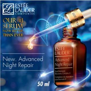 BN ESTEE LAUDER ADVANCED NIGHT REPAIR 50ml