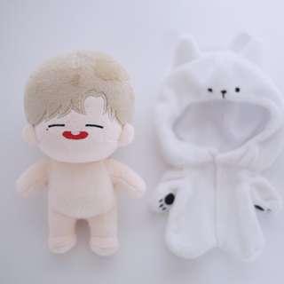 WANNA ONE Kang Daniel Doll
