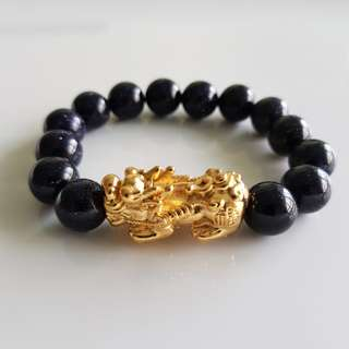 Pixiu Bracelet For Ladies