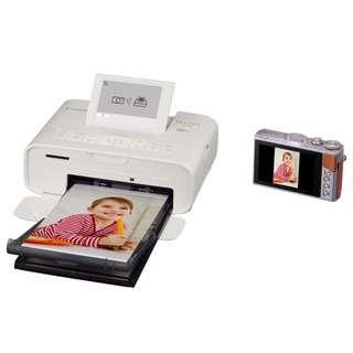 現貨Canon Selphy CP1300 水貨 相片打印機 (粉紅色/ 白色 )