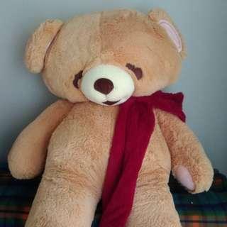 Boney Boneka Beruang