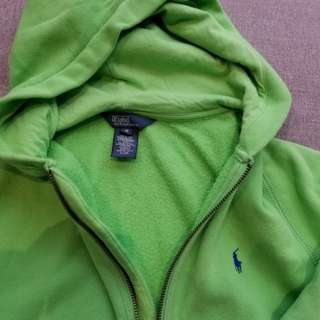 Kid's Jacket with hood