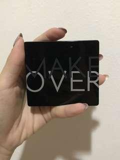 [makeover] blush on
