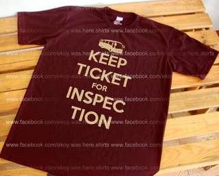 Spoof Shirts (Original Design) Unisex