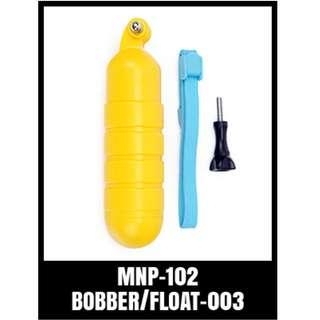 MNP-102 GoPro Accessories Bobber C Float