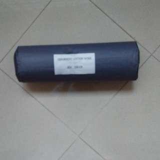 $1 cotton wool YT MRT BN