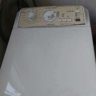 Electrolux 洗衣機