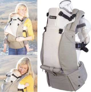 Lillebaby All Seasons Carrier