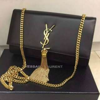 Saint Laurent hand bag